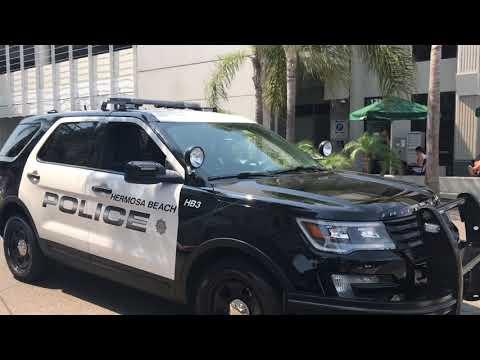 Xxx Mp4 Hermosa Beach Officer Swears In Front Of My Kids 3gp Sex