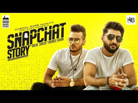 Xxx Mp4 Snapchat Story Bilal Saeed Ft Romee Khan 3gp Sex