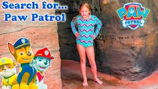 PAW PATROL Assistant Searches for Paw Patrol In Hawaii Adventure Toys Video 2
