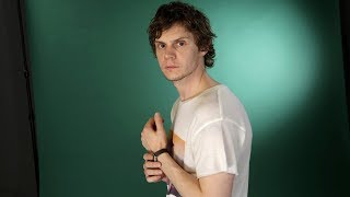 'American Horror Story's' Evan Peters says 'Cult' was the most difficult season yet