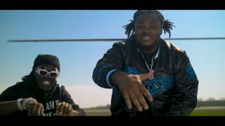 "Tee Grizzley - ""From The D To The A ft. Lil Yachty"" [Official Video]"