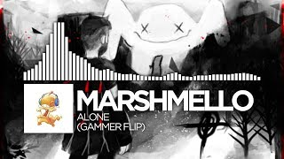 Marshmello - Alone (Gammer Flip) [Free Download]