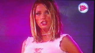 Katie Price TelevisionX Freeview