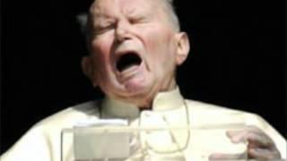 René Binamé - La dernière tentation du pape
