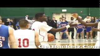 6'4 Guard Kurt Hall Is A Future Star In The Class Of 2014