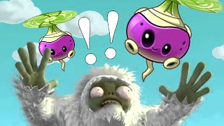 Plants vs. Zombies 2 -  Day 26-27-28! (Frostbite Caves Part 2).