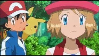 Pokémon XY&Z #2 (dublado pt-br)