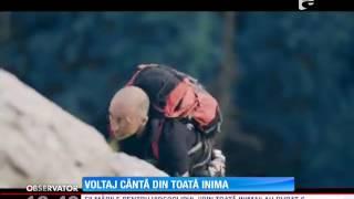 Voltaj lansează videoclipul piesei