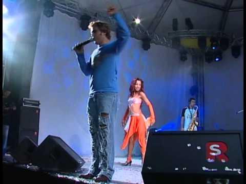 TAYRONE CIGANO Show Aracaju 2006 Completo