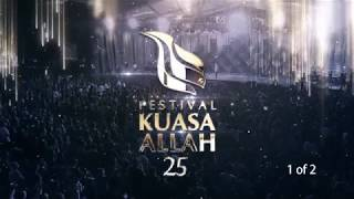 Festival Kuasa Allah 25 - Bali (1 of 2) (Official Philip Mantofa)