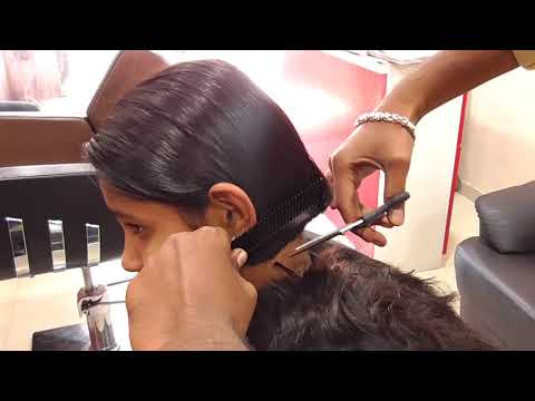Xxx Mp4 Long To Short Haircut Blunt Cut For Girls 3gp Sex