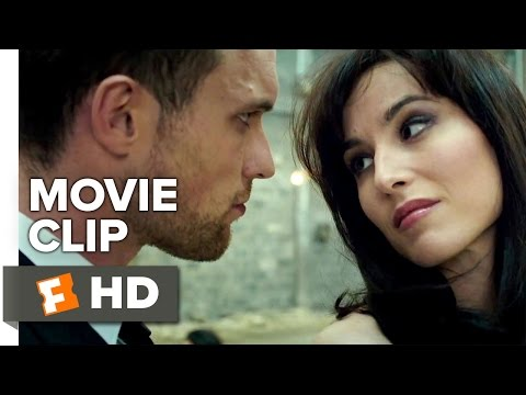 The Transporter Refueled Movie CLIP - Warehouse (2015) - Ed Skrein Movie HD