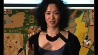 Contemporary visions of sexuality in China: Jin Xing and Audrey Yue (Part 1)