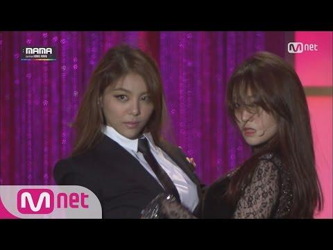 Xxx Mp4 2015 MAMA Girls Day X Ailee 2014 MAMA 151202 EP 6 3gp Sex