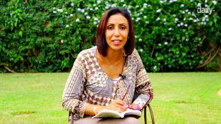 (Teaser) Nabila Benohoud, coach en développement personnel, bientôt sur leDaily.ma