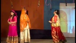 Abdulla O Marjina Bangla Natok - বাংলা নাটক Kshirod Prasad Vidyavinod Part 1/7