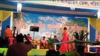 Nilufar's Live Show