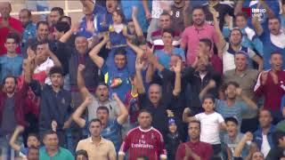 اهداف المباراة : الرمثا 4 - 2 الفيصلي .. ديربي الاردن