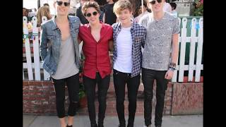 The Vamps - LoveStruck (preview) HD