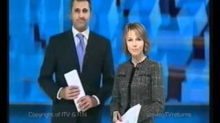 ITV News - Changes, Jan/Feb 2004