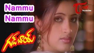 Good Boy - Nammu Nammu Venkatesa - Rohit - Navneet Kaur - Telugu Song