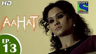 Aahat - आहट - Saaya - Episode 13 - 25th March 2015