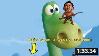 Un gran dinosaurio Pelicula completa en español latino