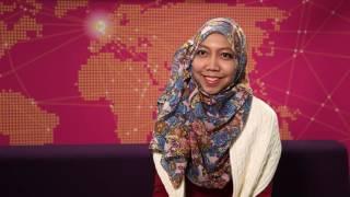 University of Aberdeen - Indonesian