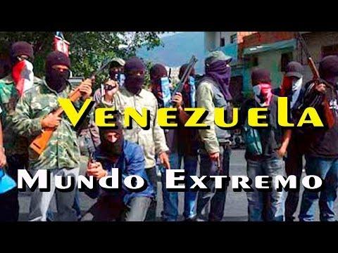 Venezuela Mundo Extremo