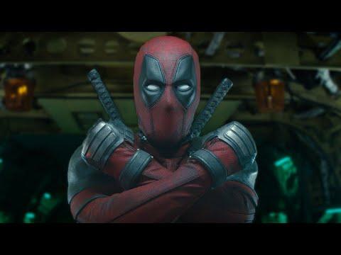 Xxx Mp4 Deadpool 2 S Cast And Director On X Force And Deadpool 3 3gp Sex