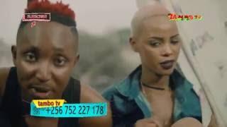 TOKIGEZA B2C, BYEBYO CHOZEN BLOOD on Top Hits @Tambo TV