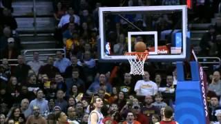 NBA MIX 2014   Wings Macklemore