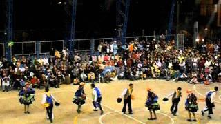 huayla la  cucaracha (danzandes)   SOTOMAYOR