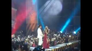 DOS: Daniel On Stage - With Toni Gonzaga