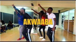AKWAABA - Guiltybeatz x Mr eazi x Patapaa x Pappy Kojo (Dance) UNIKK Dance _ DanceWithRoy
