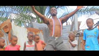 BLESS KINYAMBE--SONG NAKUPA POLE (official videoHD)