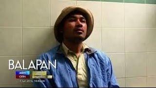 Filem Melayu - Balapan 2016 Telemovie Drama Melayu Online