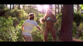 Messin' with Sasquatch  Fling It   Jack Link's Jerky