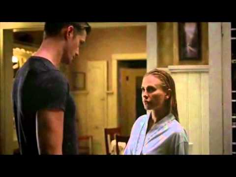 Sookie and Eric You are mine True Blood season 4 episode 1 2