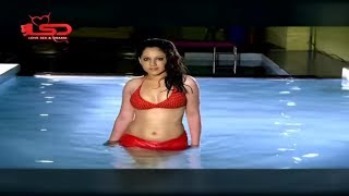 Indian Model Ritu Hot Bikini Photoshoot - D-Smart Click