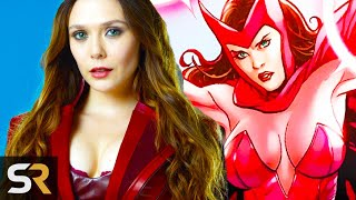 5 Marvel Actors Who Hated Their Superhero Costumes
