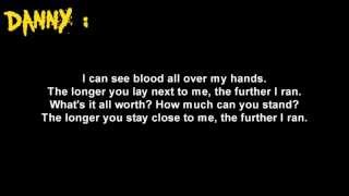 Hollywood Undead - Mother Murder [Lyrics]