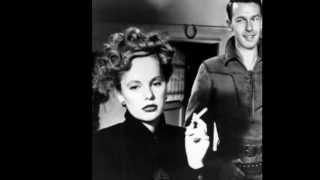 Peggy Cummins, Vintage Chic & Gun Crazy