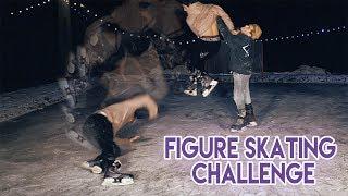 Figure Skating Challenge...