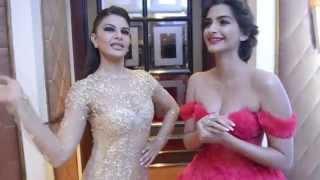 Jacqueline Fernandez and Sonam Kapoor share bestie's tips