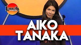 Aiko Tanaka   I Was A Gay Once!   Stand-Up Comedy