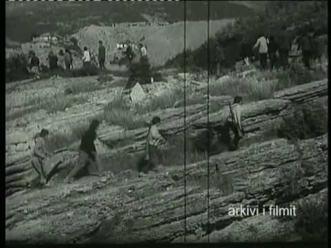 Skrapari I Viteve 1970 Hekur Sanxhaku