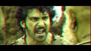 Bahubali Theatrical Trailer 3D Full HD 1080p