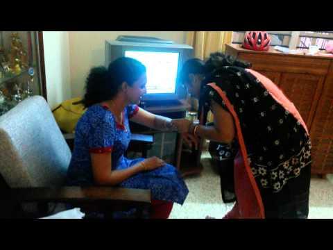 Pinky Asha Bhabhi rakhee 2014