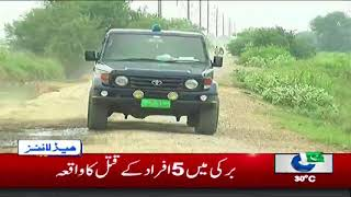 News Headlines | 12:00 AM | 12 August 2018 | City42